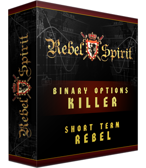 Rebel spirit binary options system.rar
